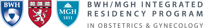 BWH/MGH Integrated Residency Program in Obstetrics & Gynecology
